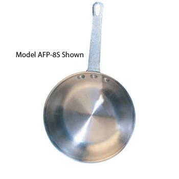 WINAFP8S - Winco - AFP-8S - Majestic 8 in Aluminum Fry Pan Product Image