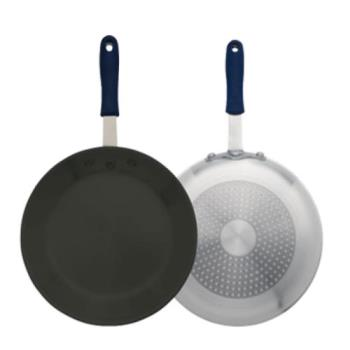 WINAFPI8NH - Winco - AFPI-8NH - 8 in Aluminum Non-Stick Fry Pan with Silicone Sleeve Product Image