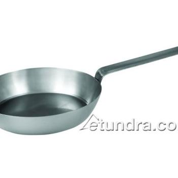 "WINFSFP7 - Winco - FSFP-7 - 7 3 /4"" Carbon Steel Fry Pan Product Image"