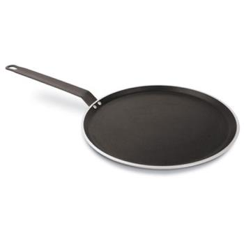 WORA4611830 - World Cuisine - A4611830 - 11 7/8 in Non-Stick Aluminum Crepe Pan Product Image