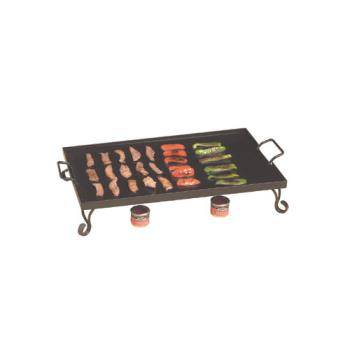 AMMGS27 - American Metalcraft - GS27 - Full Size Griddle with Stand Product Image