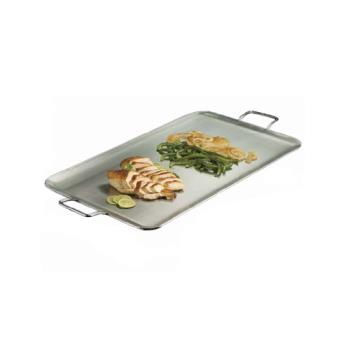 AMMGSSS1526 - American Metalcraft - GSSS1526 - Full Size Stainless Steel Griddle Product Image