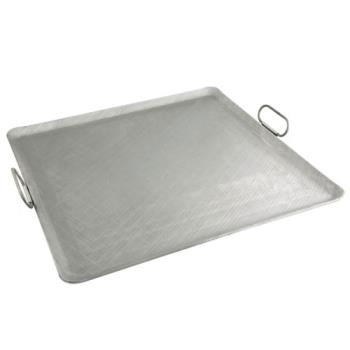 "CLM1461 - Cal-Mil - 1461 - Action Station 23"" x 23"" Griddle Product Image"