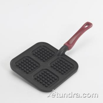 NRW01830 - Nordic Ware - 01830 - Square Waffle Griddle Product Image