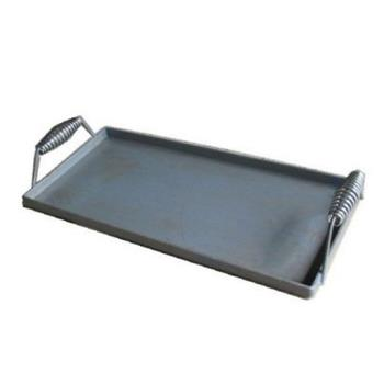 "UNWUGT12 - Uniworld - UGT-12 - 24"" x 12"" Griddle Top Product Image"