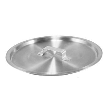 78635 - Adcraft - H3-SP20C - 11 7/8 in Aluminum Stock Pot Cover Product Image