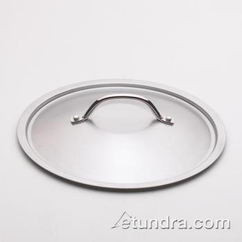 NRW11110 - Nordic Ware - 11110 - 10 in Stainless Steel Cover Product Image