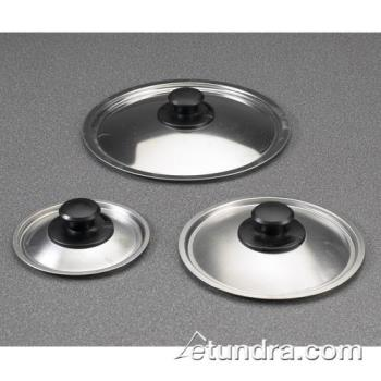 NRW11110FS - Nordic Ware - 11110FS - 10 in Stainless Steel Cover Product Image