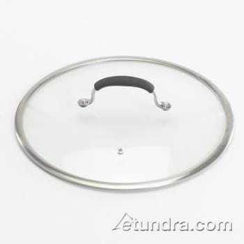 NRW11212 - Nordic Ware - 11212 - 12 in Tempered Glass Cover Product Image