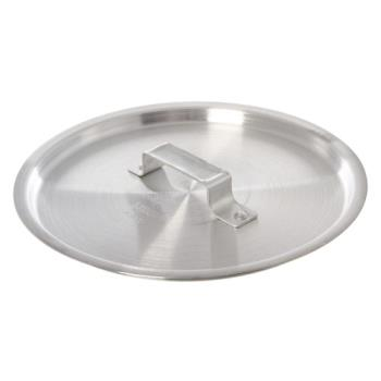 78842 - Update International - ASPC-1 - 1 1/2 Qt Aluminum Sauce Pan Cover Product Image