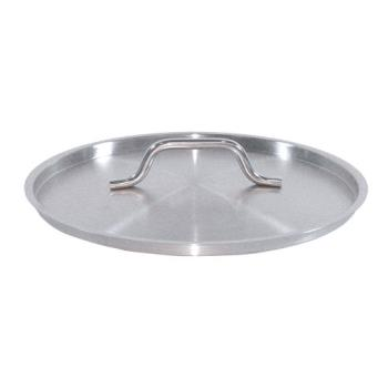 78660 - Update  - SPC-110 - 12 and 16 qt Stainless Steel Stock Pot Cover Product Image