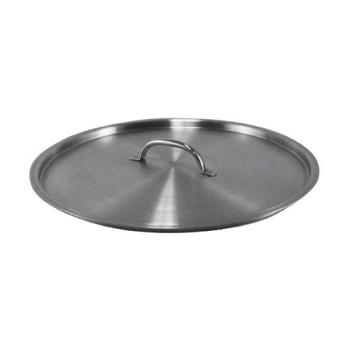 78662 - Update - SPC-140 - 32 Qt Stainless Steel Stock Pot Cover Product Image