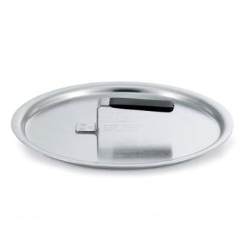 78665 - Vollrath - 67521 - Wear-Ever® 20 Qt Aluminum Cookware Cover Product Image