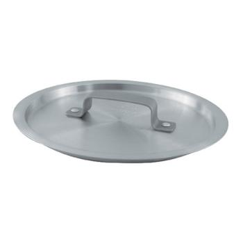 78163 - Vollrath - 7343C - Arkadia™ 3 3/4 Qt Aluminum Sauce Pan Cover Product Image
