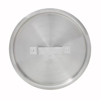 WINASP3C - Winco - ASP-3C - Winware 3 3/4 qt Sauce Pan Cover Product Image
