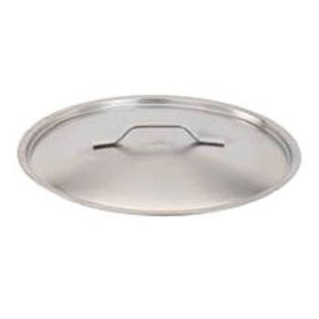 WOR1106132 - World Cuisine - 11061-32 - Series 1000 12 1/2 in Stainless Steel Cover Product Image