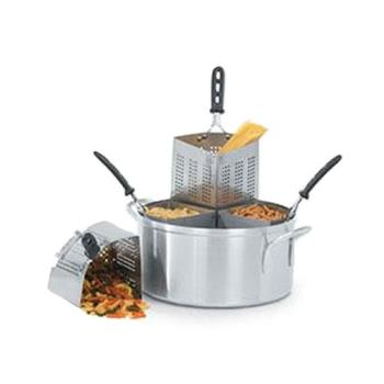 95491 - Vollrath - 68127 - Wear-Ever® 18 1/2 Qt Pasta Cooker Set Product Image