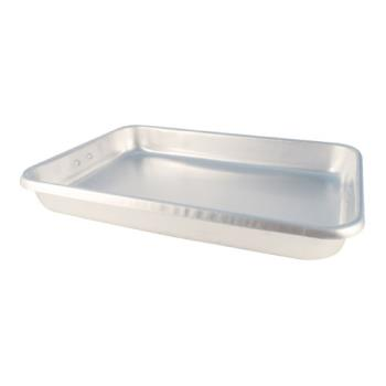 78142 - Johnson Rose - 61824 - 18 in x 26 in Aluminum Roast Pan Product Image