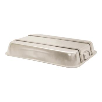 THGALRP9603 - Thunder Group - ALRP9603 - 24 in x 18 in Aluminum Roasting Pan Product Image