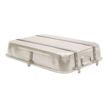 THGALRP9604 - Thunder Group - ALRP9604 - 24 in x 18 in Aluminum Roasting Pan Product Image