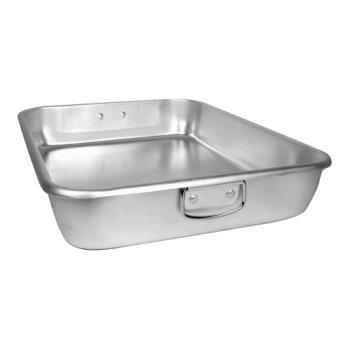 THGALRP9605 - Thunder Group - ALRP9605 - 24 in x 18 in Aluminum Roasting Pan Product Image