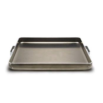 75923 - Vollrath - 68392 - 21 7/8 in x 17 5/8 in Aluminum Roasting Pan Product Image