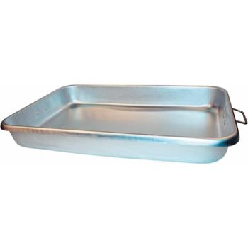 WINALRP1826H - Winco - ALRP-1826H - 25 3/4 in x 17 3/4 in Aluminum Roasting Pan Product Image