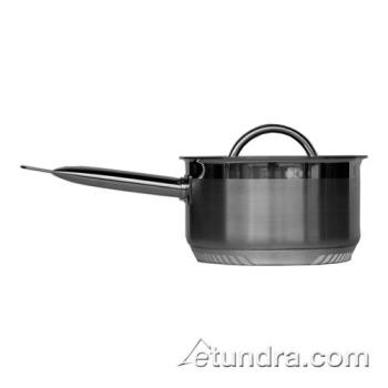 78168 - Turbo Pot - TPS3003 - Turbo Pot 3.5 Qt Sauce Pan w/ Lid Product Image