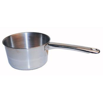 WINSAP15 - Winco - SAP-1.5 - 1 1/2 qt Stainless Steel Sauce Pan Product Image