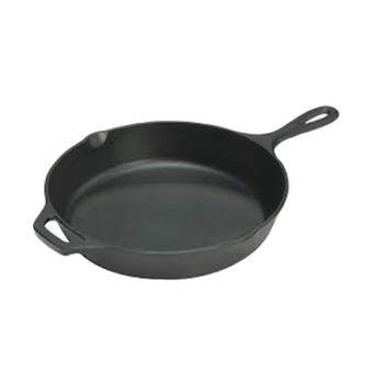 "58632 - Lodge  - L10SK3 - 12"" Cast Iron Skillet Product Image"