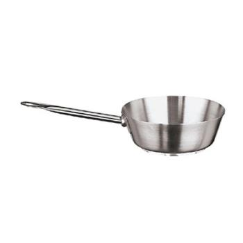WOR1111224 - World Cuisine - 11112-24 - Grand Gourmet 2 7/8 qt Stainless Steel Saute Pan Product Image