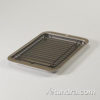 NRW42210 - Nordic Ware - 42210 - 10 in x 7 in Broiler Pan Set Product Image