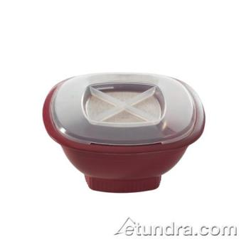 NRW60127 - Nordic Ware - 60127 - 12 cup Microwave Red Popcorn Popper Product Image