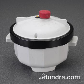 NRW62104 - Nordic Ware - 62104 - 2 1/2 qt Microwave Pressure Cooker Product Image