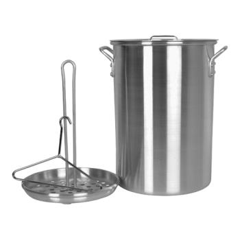 THGALSKTP012 - Thunder Group - ALSKTP012 - 26 qt Turkey Pot Product Image