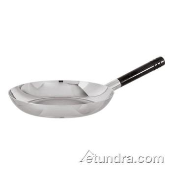 WOR5616327 - World Cuisine - 56163-27 - Stainless Steel Flambé Pan Product Image