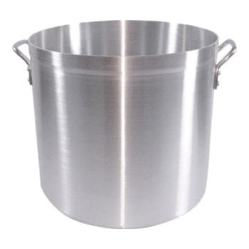78656 - Adcraft - H3-SP60 - Atlas 60 qt Aluminum Stock Pot Product Image