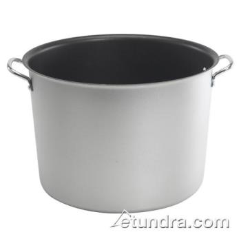 NRW22200 - Nordic Ware - 22200 - 20 qt Aluminized Steel Stock Pot Product Image