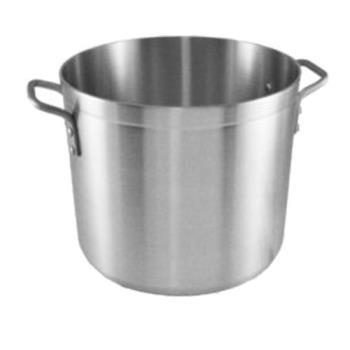 78603 - Update  - APT-32 - 32 qt Aluminum Stock Pot Product Image