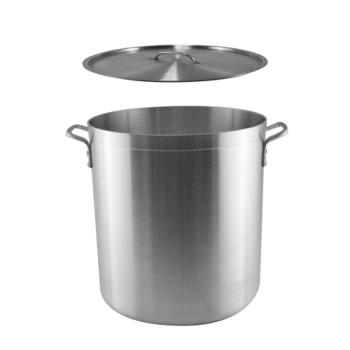 78642 - Update  - SPS-32 - SuperSteel® 32 qt Stainless Steel Stock Pot Product Image