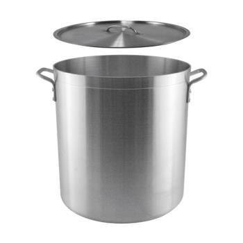 78643 - Update - SPS-40 - SuperSteel® 40 Qt Stainless Steel Stock Pot Product Image