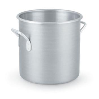 LIN4320 - Vollrath - 4320 - Wear-Ever® Classic™ 80 Qt Aluminum Stock Pot Product Image