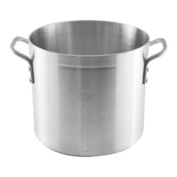 78600 - Vollrath - 7303 - Arkadia™ 12 Qt Aluminum Stock Pot Product Image