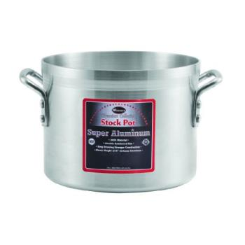 WINAXS80 - Winco - AXS-80 - Super Aluminum 80 qt Stock Pot Product Image