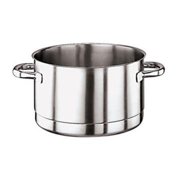 WOR1111924 - World Cuisine - 11119-24 - Grand Gourmet 9 1/2 in Stainless Steel Steamer Product Image