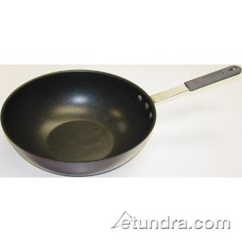 NRW13431 - Nordic Ware - 13431 - 13 in Aluminized Steel Wok Pan Product Image