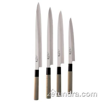"WOR1828427 - World Cuisine - 18284-27 - 10 5/8"" Yanagi Sashimi Japanese Sushi Knife Product Image"