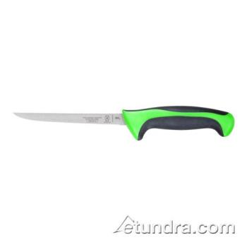 MECM22206GR - Mercer - M22206GR - Millennia Primary4 6 in Green Narrow Boning Knife Product Image