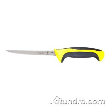 MECM22206YL - Mercer - M22206YL - Millennia Primary4 6 in Yellow Narrow Boning Knife Product Image