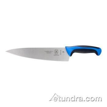 "59318 - Mercer - M22610BL - Millennia Primary4™ Blue 10"" Chef Knife Product Image"